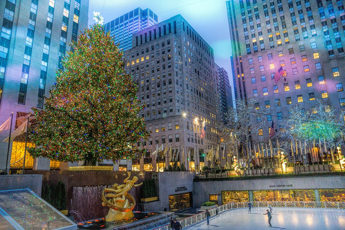 Merry Christmas in NYC | by JMS2