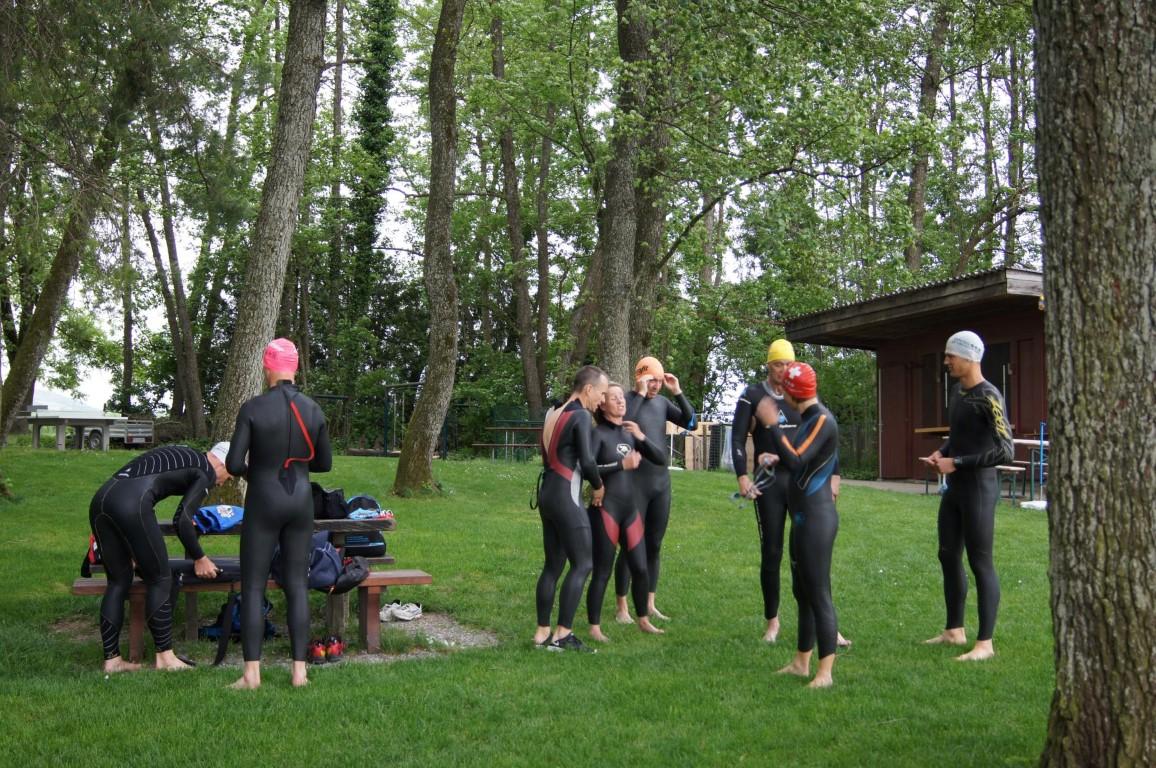 2014 Seeschwimmen