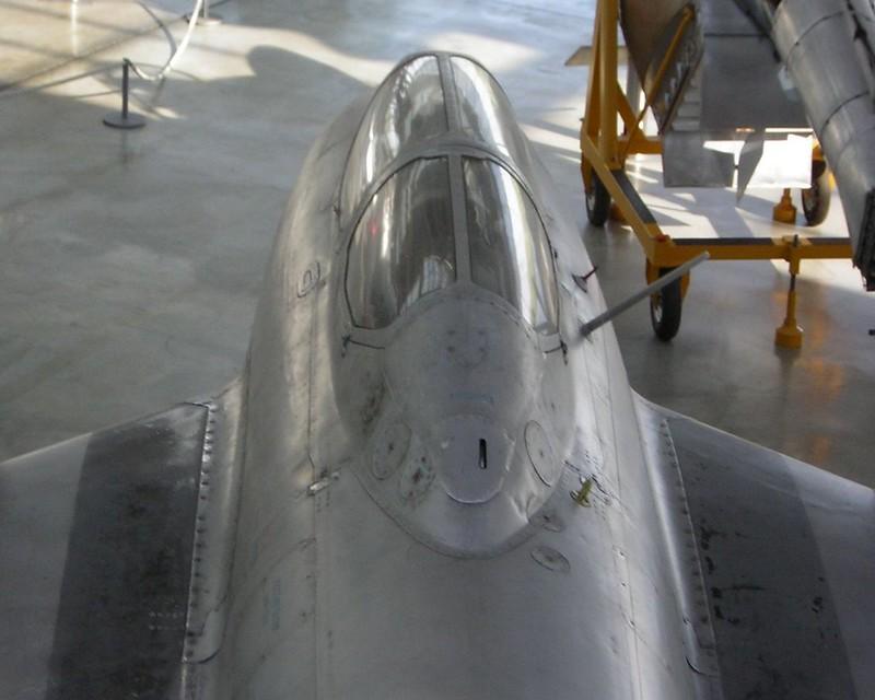 MiG-15UTI Fagot 4