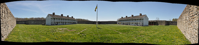 Fort Frederick All The Way