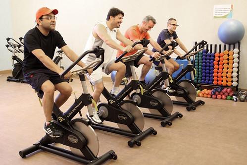 Recreation and Leisure | King Abdullah University
