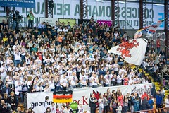 8ª Giornata ritorno, 70º Campionato Serie A1 SuperLega UnipolSai 2014/15. .PalaEvangelisti Perugia, 15.03.2015
