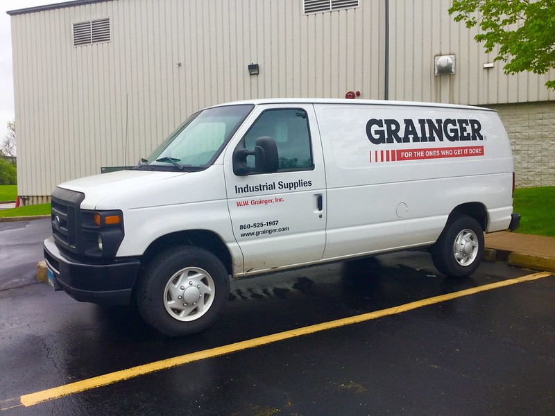 Grainger Hardware