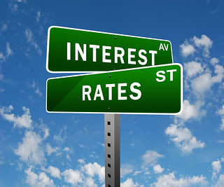 Interest Rates | by 401(K) 2013