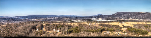 panorama mountains landscape maryland westvirginia valley february hdr cumberland alleganycounty canont1i mexicofarms aeswarriorrun