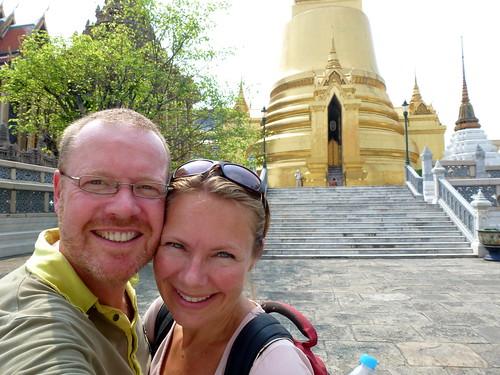 Bangkok - Grand Palace - 4