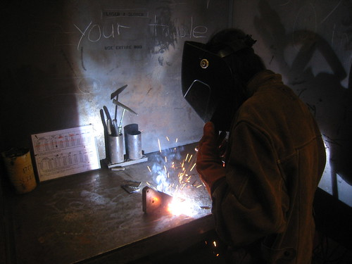 €100,000 Plus a Mentoring Program for European Welding Innovators