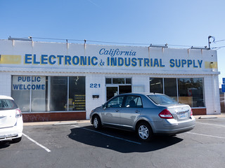 California Electronic Supply
