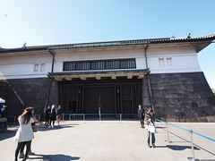 The Imperial Palace(Koukyo)