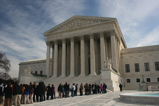 The US Supreme Court   by Supermac1961