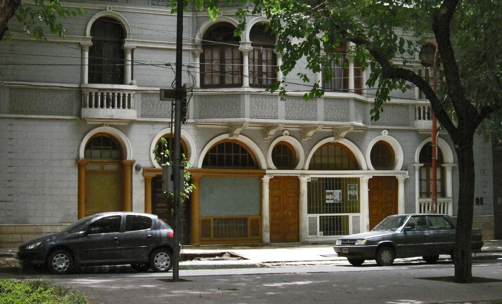 Mendoza 184