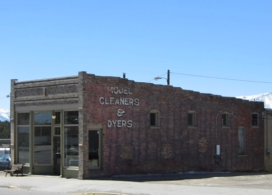 Cleaners in Leadville
