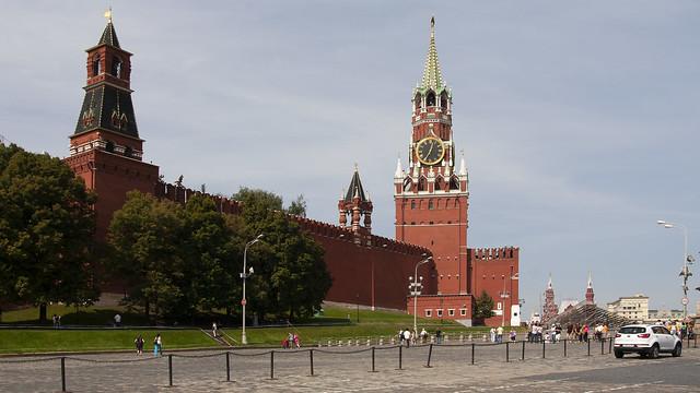 Moscow_Kremlin 1.3, Russia