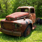 Ford F8