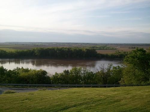 river scenic missouri boonville