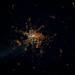 Berlin at night by europeanspaceagency