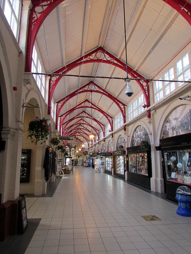 Market Arcade | by Reading Tom