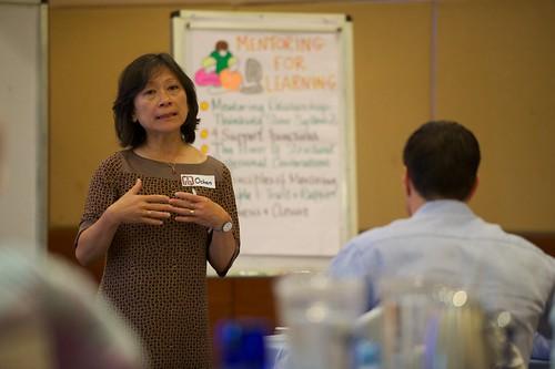 Tech Mentors 2012 | by klbeasley