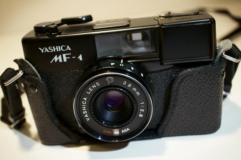 Yashica MF-1