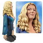 Ingrid Pitt - Countess Dracula Movie Character Figure