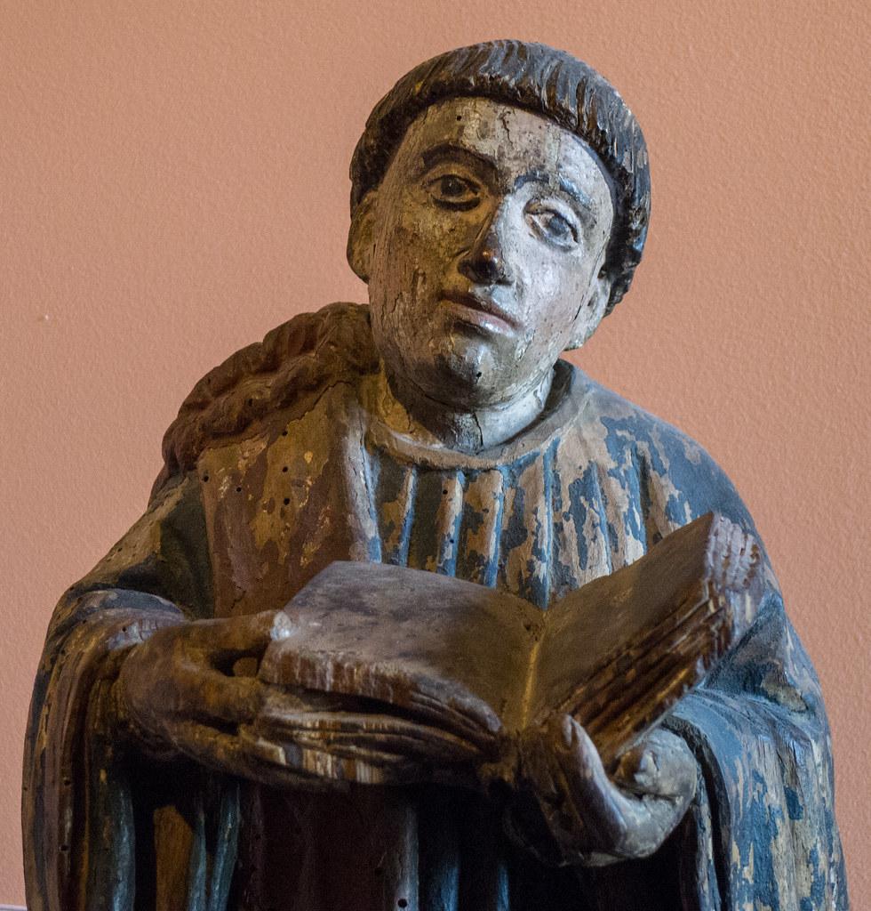 Resultado de imagen para saint Bernard d'Aoste