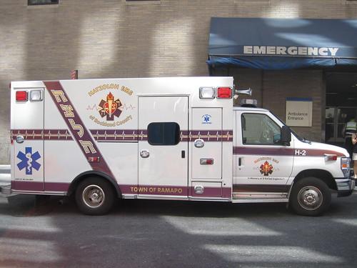 Hatzolah EMS | by dannyman