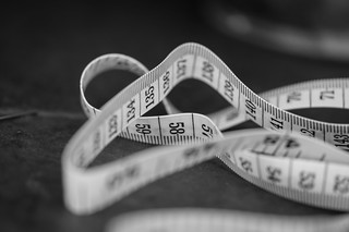 Tape measure   by bradhoc