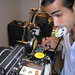 JK Optical Printing / Hand Developing films