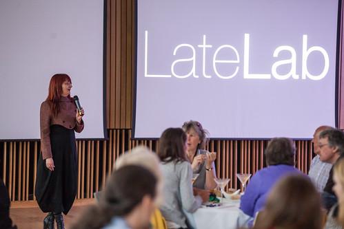 LateLab - Open Sauces