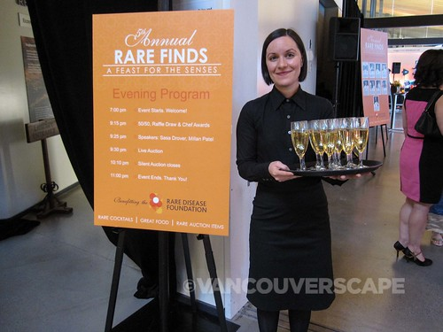 Fifth Annual Rare Finds Gala-3 | by Vancouverscape.com