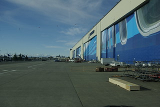 Boeing Everett The World's Largest Building | by racerx6948