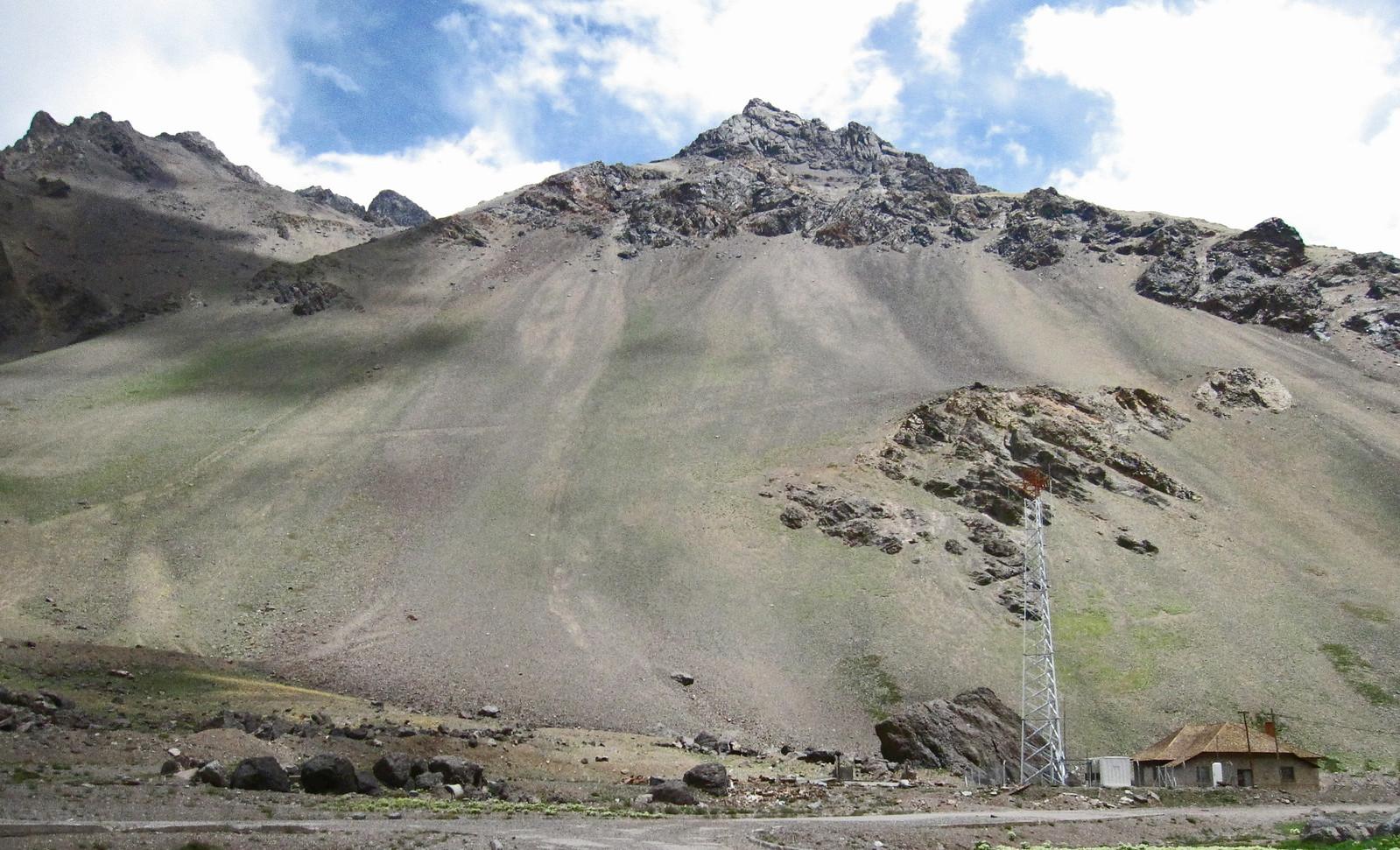 Mendoza 396