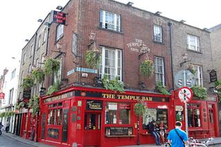 Dublin 2012 - Temple Bar | by kurotora_kun