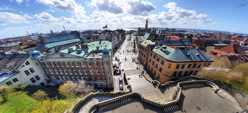 Helsingborg, Sweden | by tsaiproject