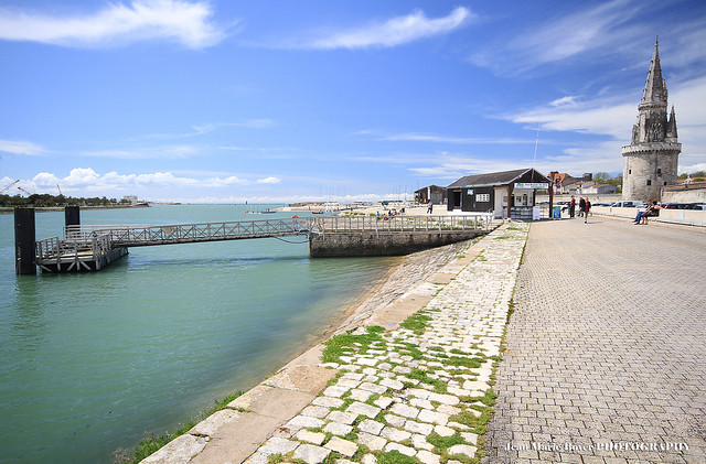 France - La Rochelle