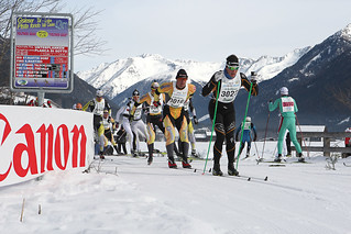 Gsieser Tal Lauf 2012 | Gran Fondo Val Casies 2012