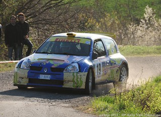 19-DSC_6452 - Renault Clio - S1600 - Lombardi Massimo-Urban Paolo - Twister Corse | by pietroz