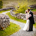Wedding Photography from the Punch Bowl in Crosthwaite by Pete Barnes Photography