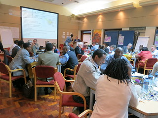 Dryland Systems Workshop at ILRI | by International Livestock Research Institute