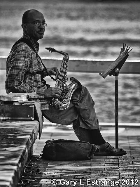 Savannah sax and soul