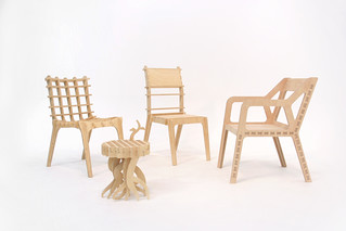 Full Size SketchChair Group 02