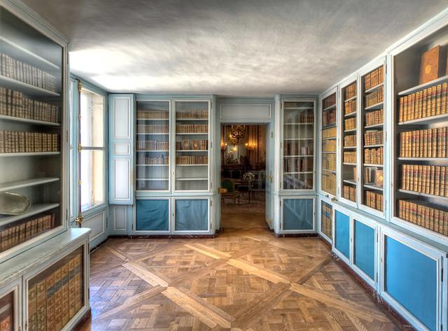 Appartements privés de Marie-Antoinette - 23/32