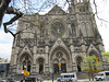 New York – katedrála St. John the Divine, foto: Luděk Wellner