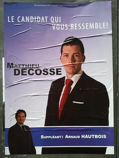Matthieu Decosse