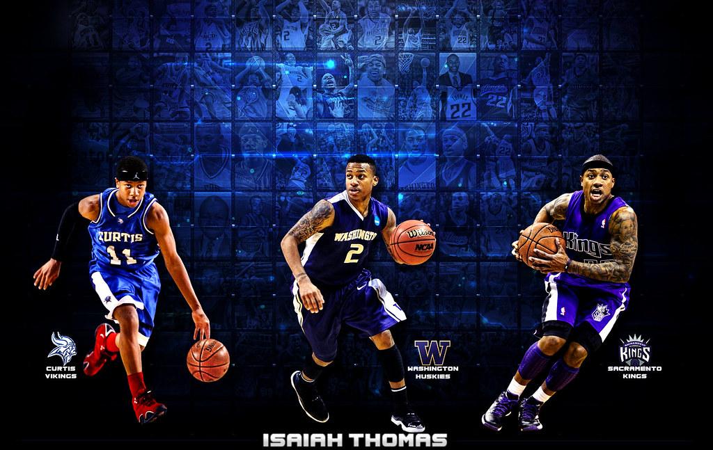 Isaiah Thomas Career Wallpaper | by RyanHurstDesigns Isaiah Thomas Career Wallpaper | by RyanHurstDesigns