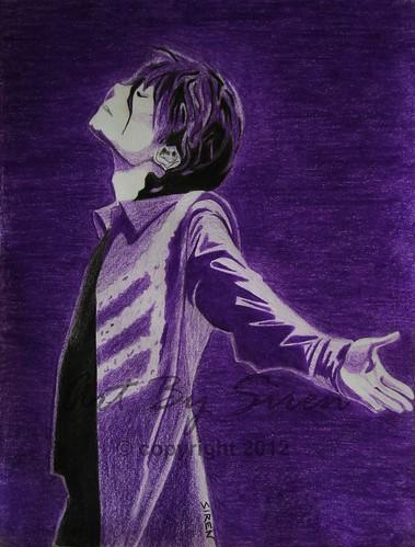 """""""Love Lives Forever"""" - Jan 4, 2012   by ArtBySiren"""