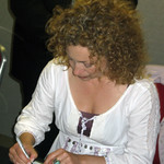 Alex Kingston, Collectormania 2011