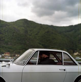 Gyuri's Lancia