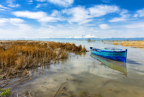 travel blue summer vacation sky cloud lake reflection tree green nature water beautiful beauty turkey landscape spring scenery day view natural outdoor background scenic scene tranquil konya beysehir