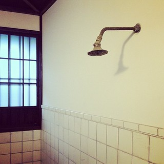 お風呂場 | by sabamiso